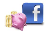 Geld verdienen met Facebook