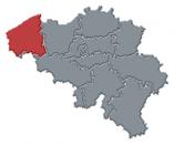 Thuiswerk West-Vlaanderen